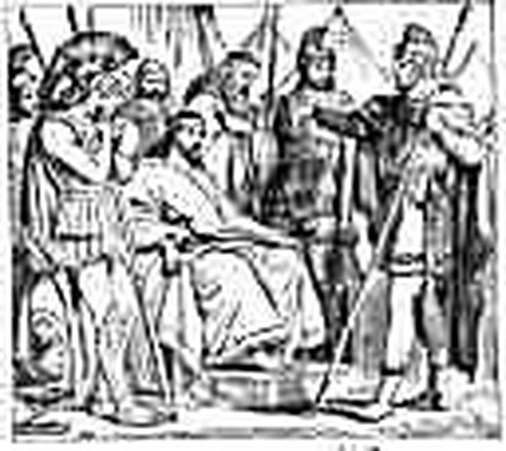 How Did the Greek King Agamemnon Die?.