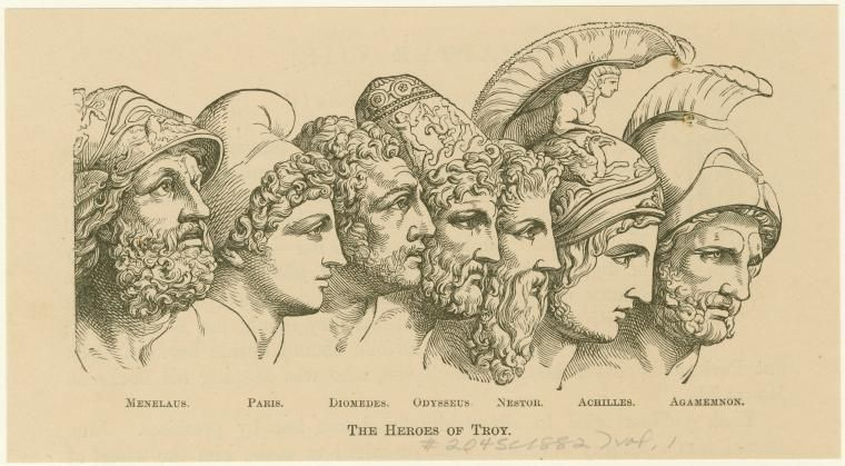 How Guilty is Agamemnon in the Iliad?.
