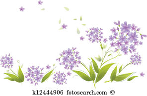 Agapanthus Clip Art and Illustration. 3 agapanthus clipart vector.