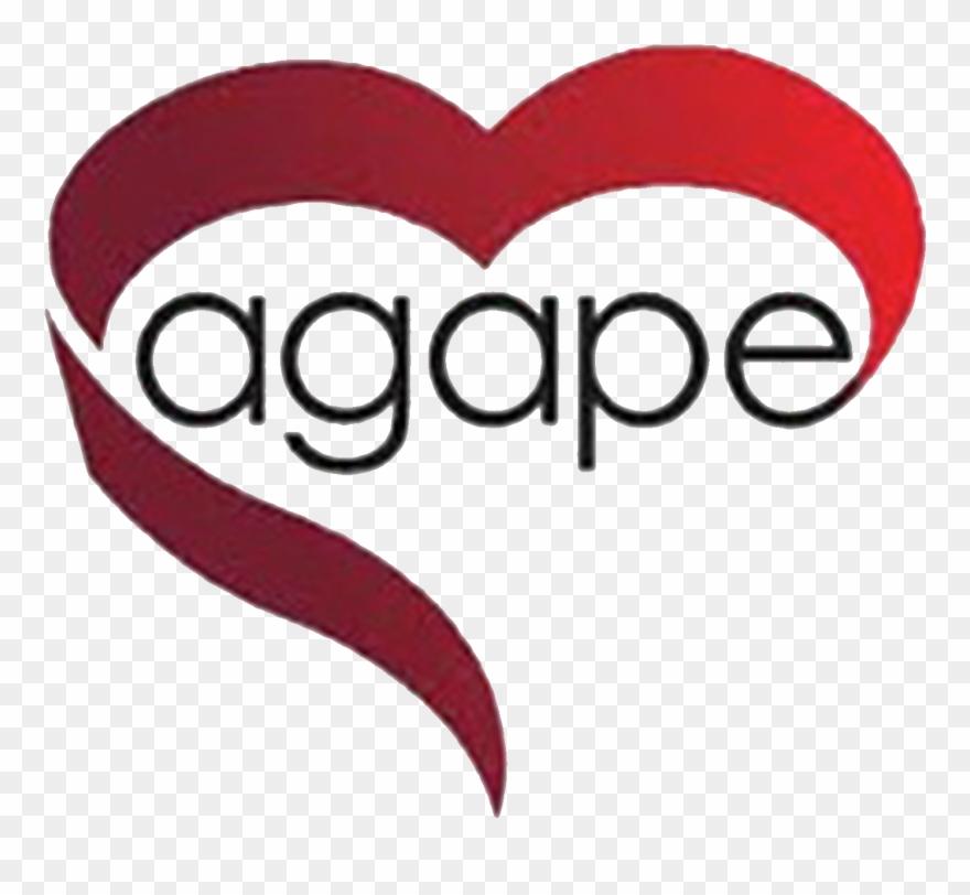 Agape Love Clipart.