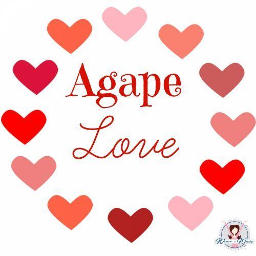 Agape love clipart 2 » Clipart Portal.
