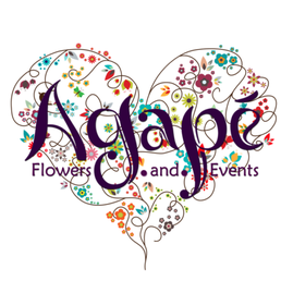 Agape Flowers & Events.