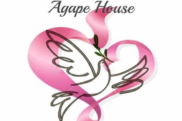 Please Help Us Save Agape House by Agape House.