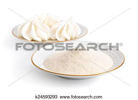 Stock Photo of Agar.