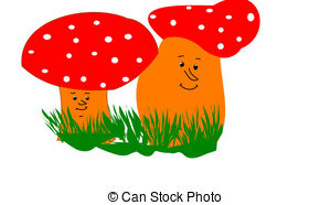 Fly agaric Stock Illustrations. 470 Fly agaric clip art images and.