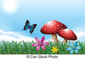 Agaricus Clipart Vector and Illustration. 106 Agaricus clip art.