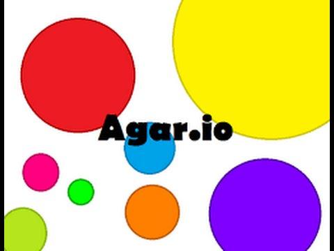 Top 8 Unblocked Agario Websites.