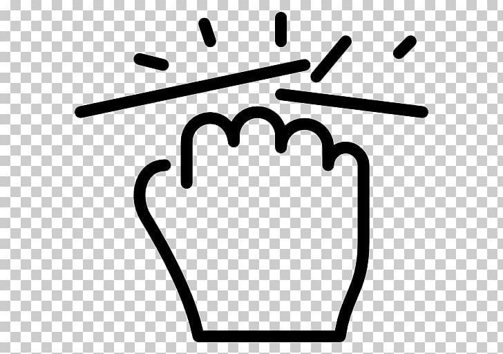 Agarrar los iconos de la computadora, gesto de la mano PNG.
