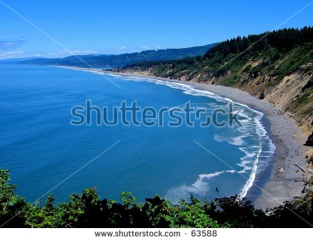 """agate Beach"" Stock Photos, Royalty."