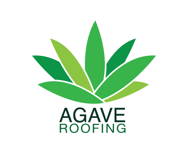 Agave Roofing Logo.