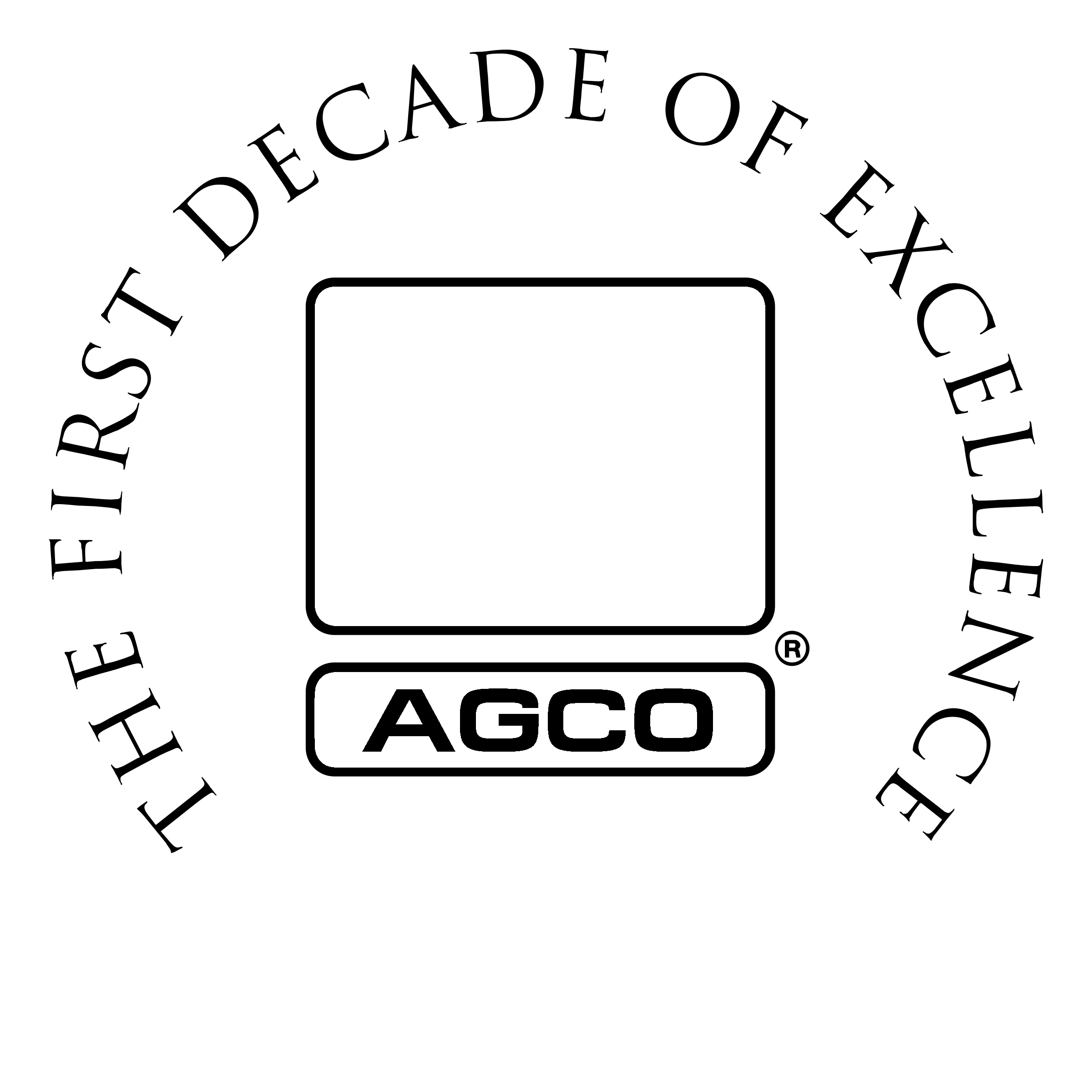 AGCO Logo PNG Transparent & SVG Vector.