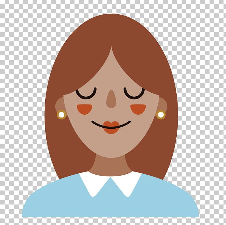 Woman Middle Age Icon PNG, Clipart, Boy, Cartoon, Child.
