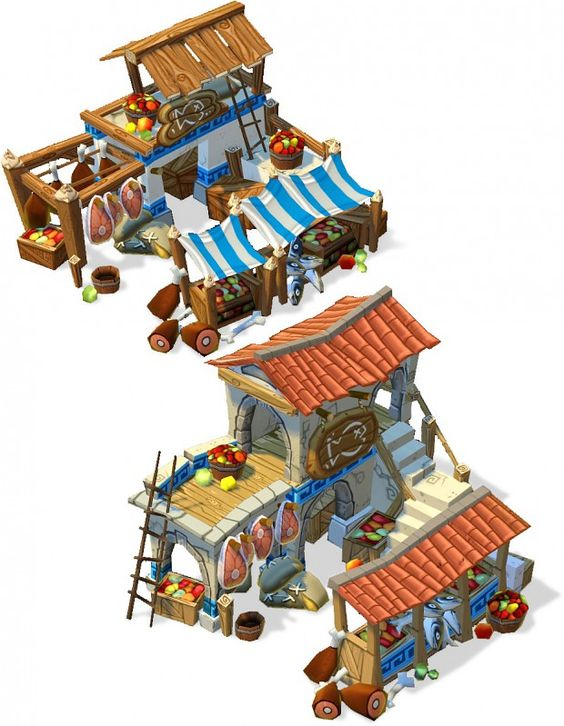 ancient greek marketplace pictures.