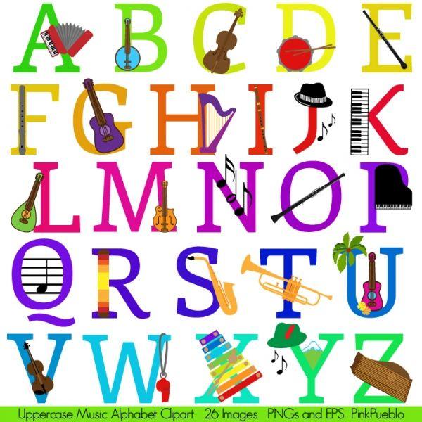 1000+ images about Alphabet Clip Art on Pinterest.