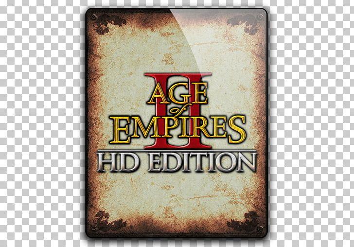 Age Of Empires II: The Forgotten Age Of Mythology.