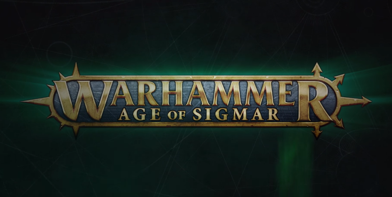 Εργαστήρι Steam :: Age Of Sigmar Models, Warscrolls and maps..