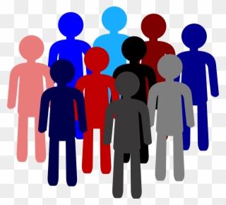 Free PNG Population Clip Art Download.
