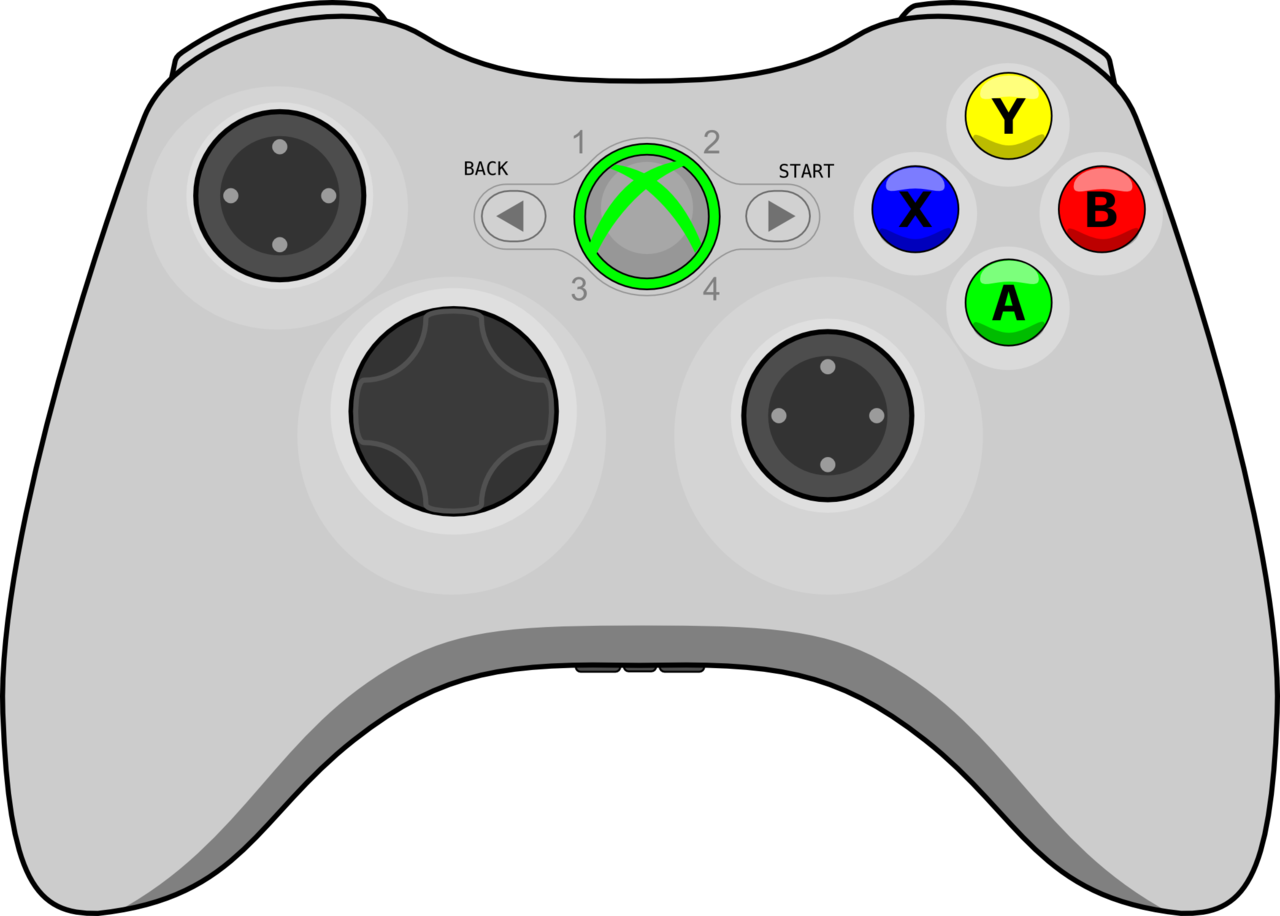 Free Transparent Video Game, Download Free Clip Art, Free.
