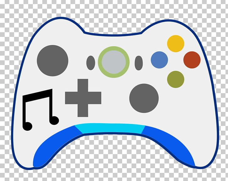 Xbox 360 Controller Xbox One Controller PNG, Clipart, All.
