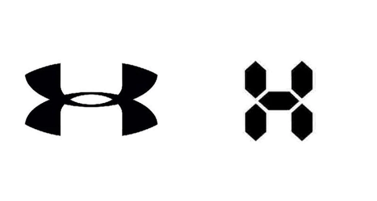 Under Armour Trademark Lawsuit Claims Logo Was Copied.