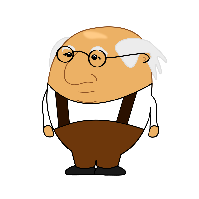 Aged clipart.