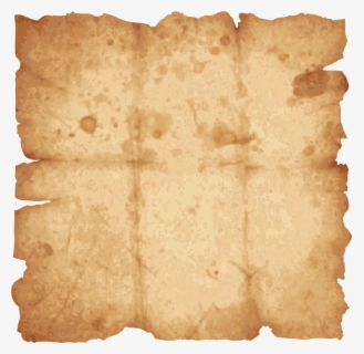 Free Parchment Clip Art with No Background.
