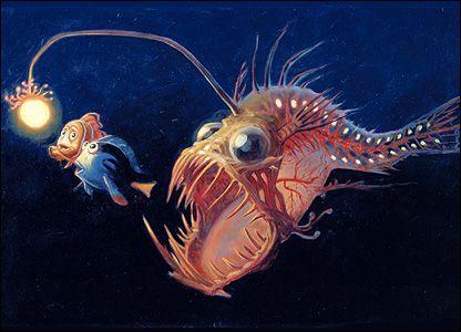 Finding Nemo\