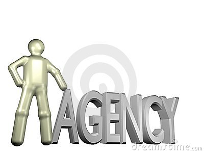Agency Clipart.