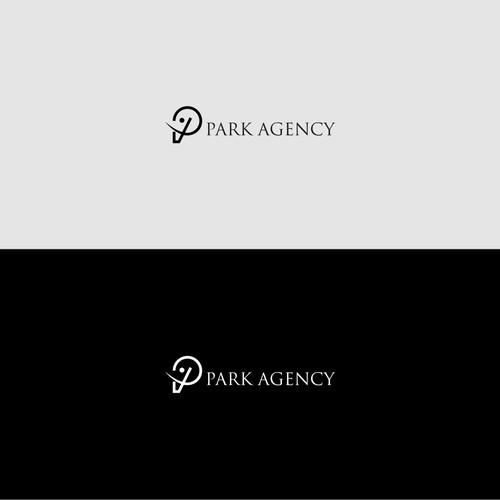 Design logo for digital agency.