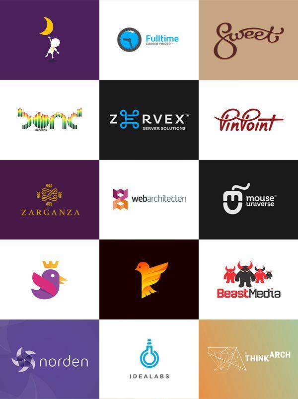 utopia branding agency logo design 2 Logo design? Identity.