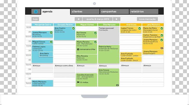 Diary Online Calendar Agenda.