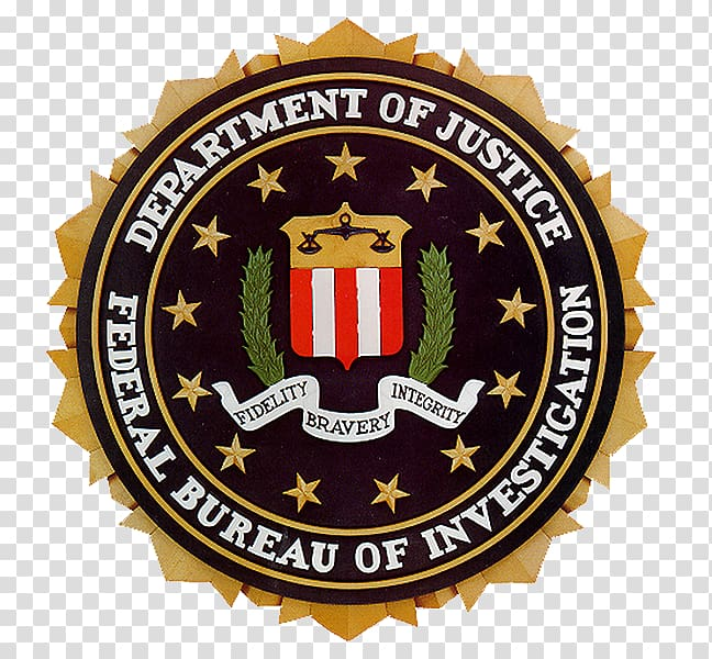 Symbols of the Federal Bureau of Investigation Federal.