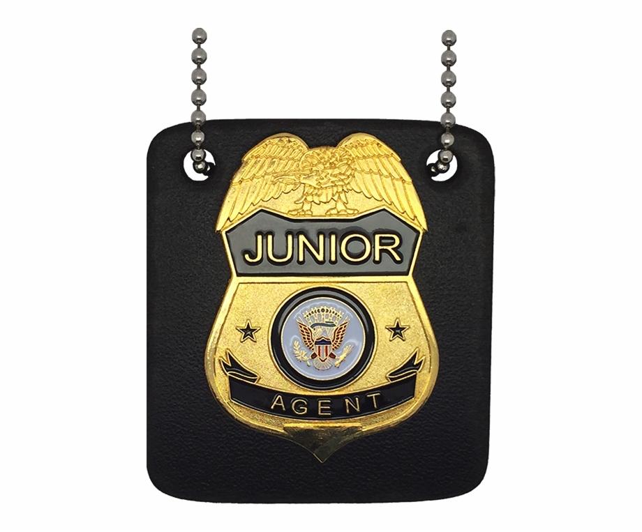 Fbi Png Badge Junior Special Agent Badge.