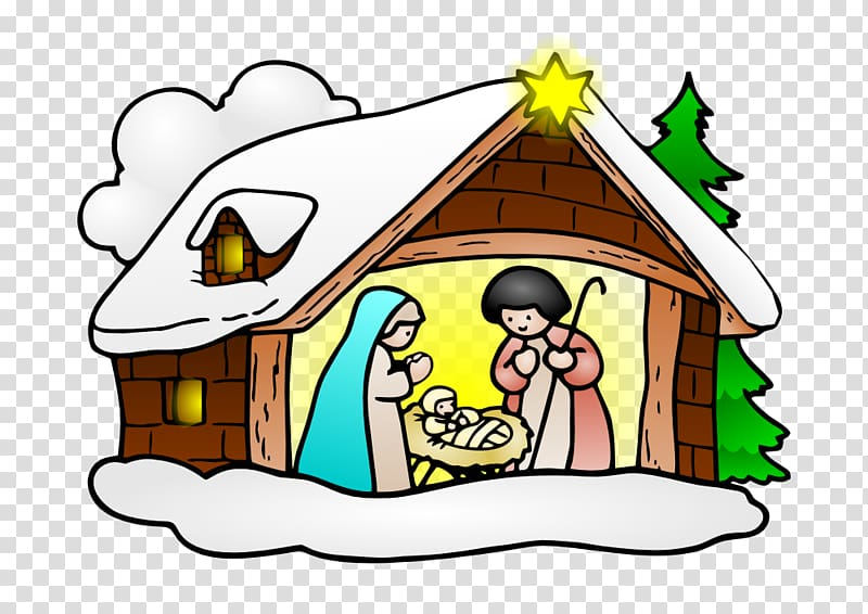 Bible Christmas Nativity of Jesus Christianity , Secret.