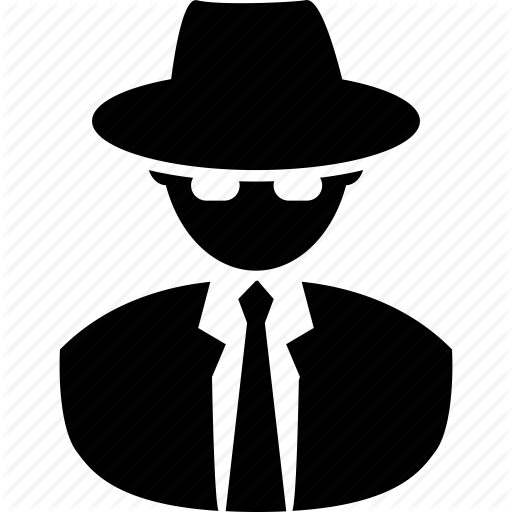 Agent Icon, Transparent Agent.PNG Images & Vector.