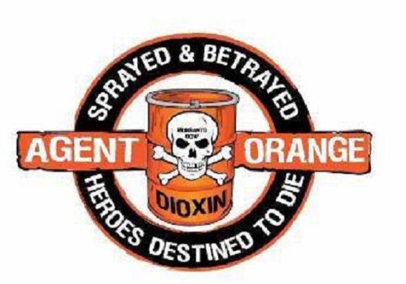 Agent Orange.