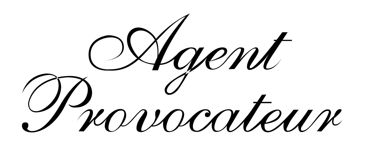 File:Agent Provocateur Logo.svg.