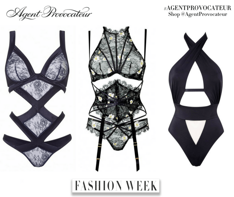 FOR IMMEDIATE RELEASE: AGENT PROVOCATEUR FALL 2018 NEW ARRIVALS 300+.