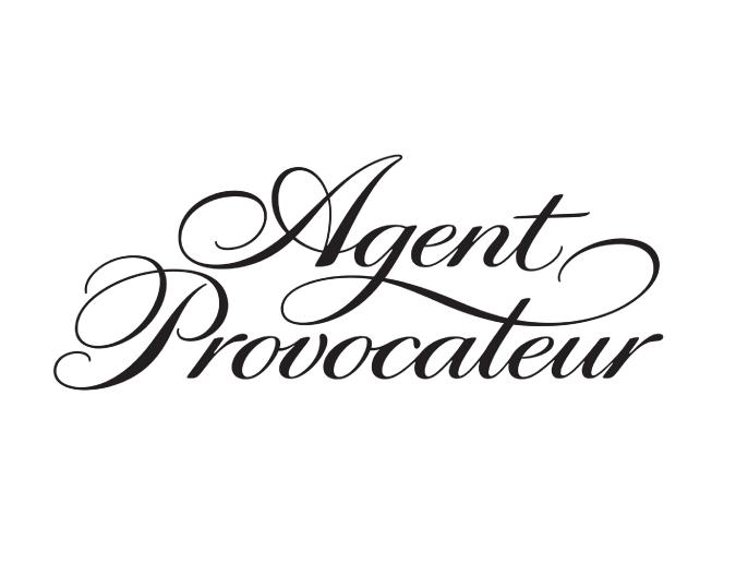 Agent Provocateur.