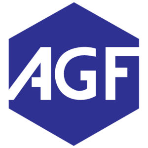 AGF logo, Vector Logo of AGF brand free download (eps, ai, png, cdr.