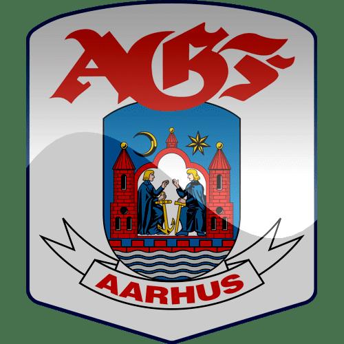 Download Free png agf aarhus logo png.