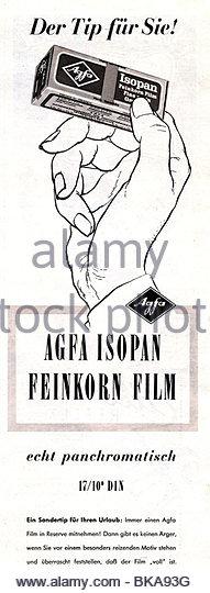 Agfa Stock Photos & Agfa Stock Images.