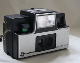 Items similar to Vintage Agfalux Camera Flash on Etsy.