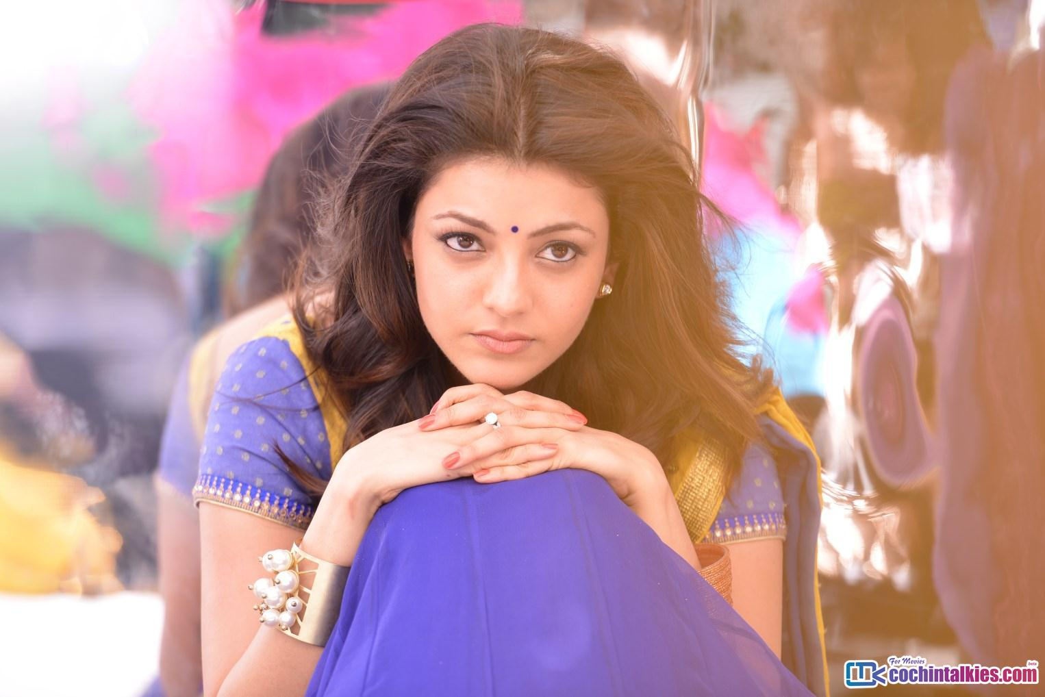 Tv actress kajal agarwal photos.