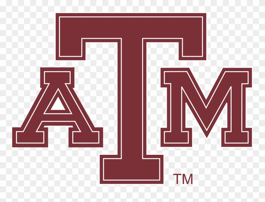 Texas A&m Logo Png Clip Art Free Library.