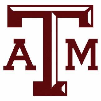 Texas A&M Aggies.