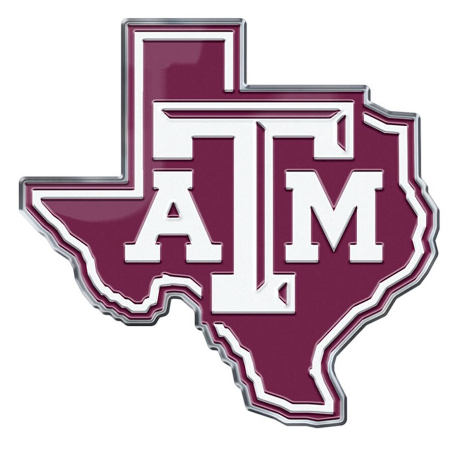 Texas A&M Aggies 4\