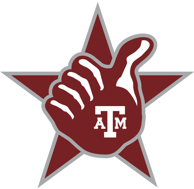 Aggie thumbs up clipart clipart images gallery for free.