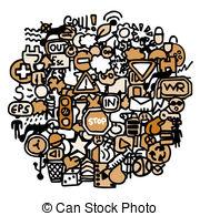 Agglomeration Illustrations and Stock Art. 56 Agglomeration.
