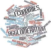 Agglomeration Stock Illustrations.